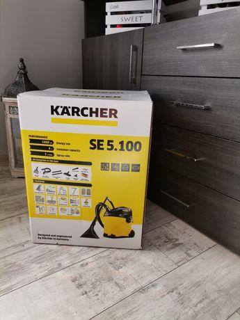 Odkurzacz piorący karcher SE 5.100