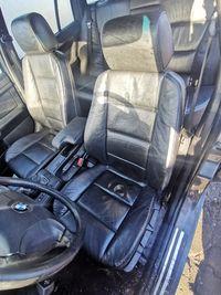 Fotele komplet BMW E36 Touring