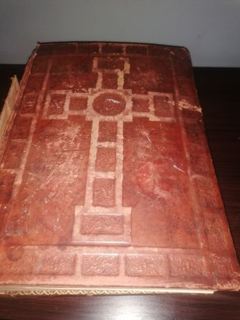 Stara Biblia 1928r
