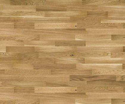 Naturalna podłoga drewniana, deska Barlinecka Dąb Brillance Molti Deco