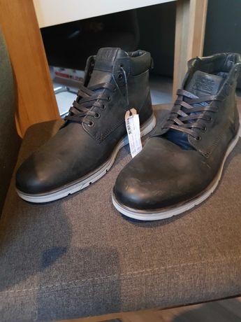 Nowe meskie buty rozmiar 42