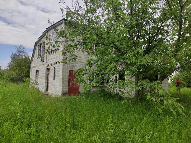 Дом в с.Иванков Бориспольского района