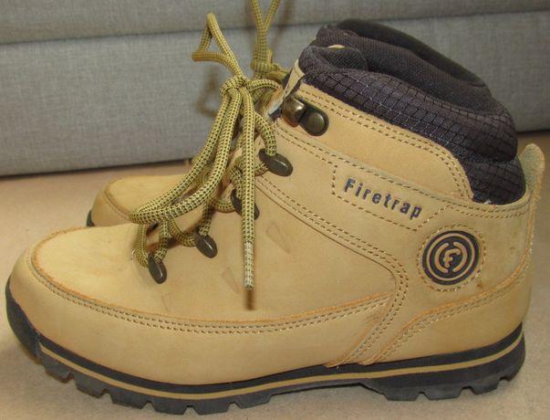 Продам классные деми ботинки Firetrap 33 размера, стелька 20см