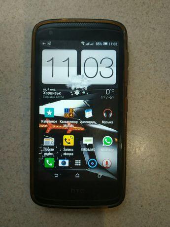 Продам смартфон HTC 526G