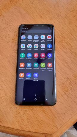 Samsung Galaxy s9+ duos 64 gb
