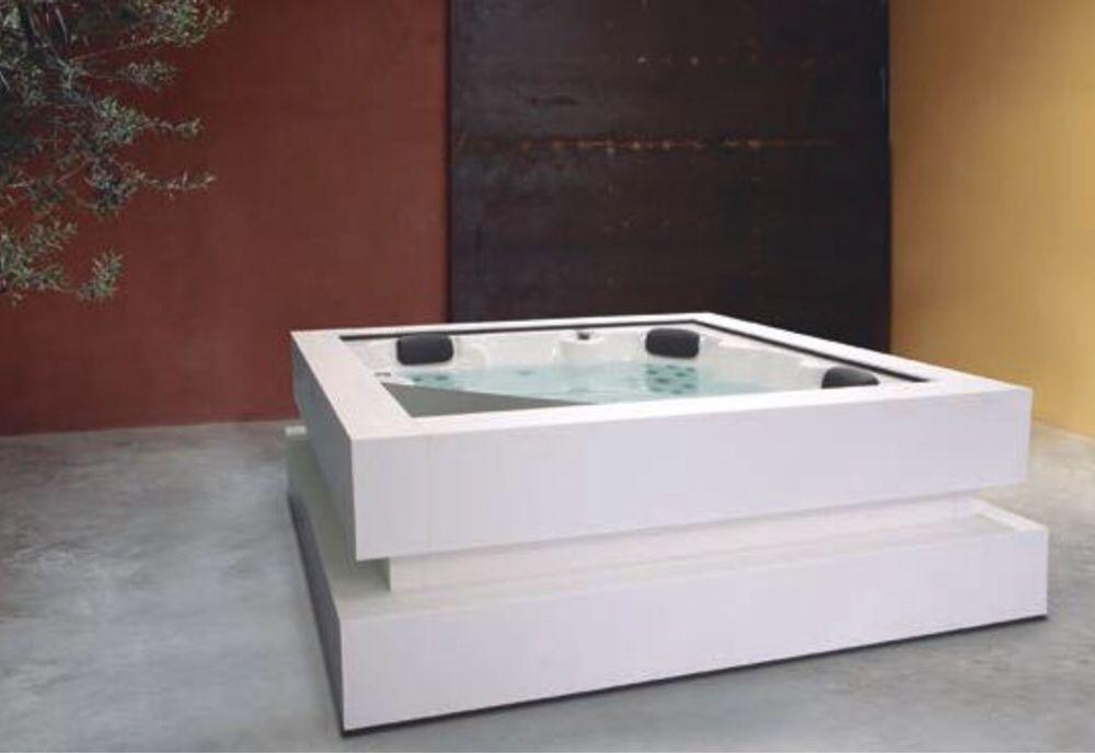 Spa cube ergo Cascais E Estoril - imagem 1