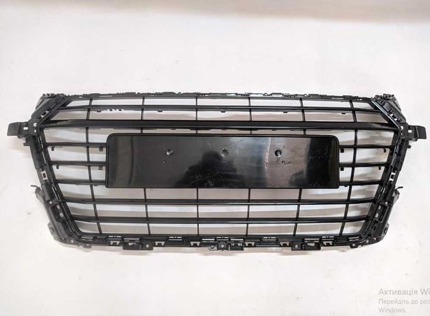Решітка,решетка,решотка AUDI TT III Капот,бампер,крило,фара,розборка