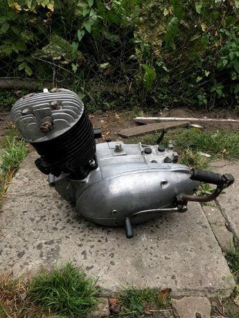 Двигун ІЖ-49