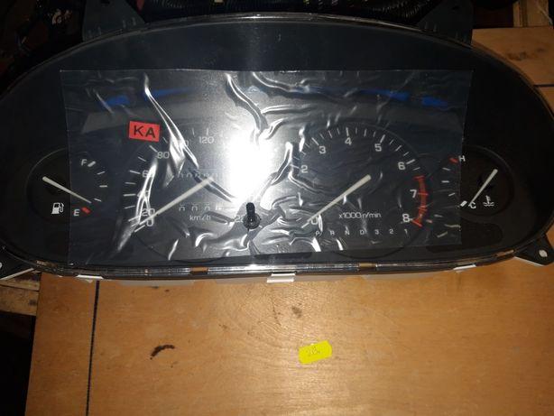 Новая панель приборов daewoo leganza 96206669