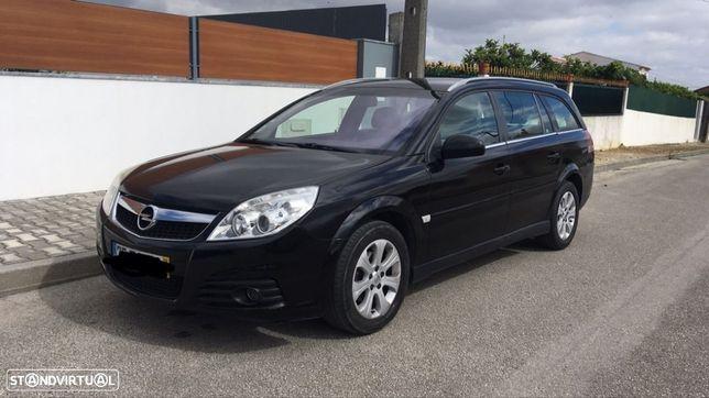 Opel Vectra Caravan 1.9 CDTi Executive