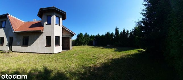 MiasTECZKO ŚLĄSKIE - ŻYGLIN - duży dom bliźniak