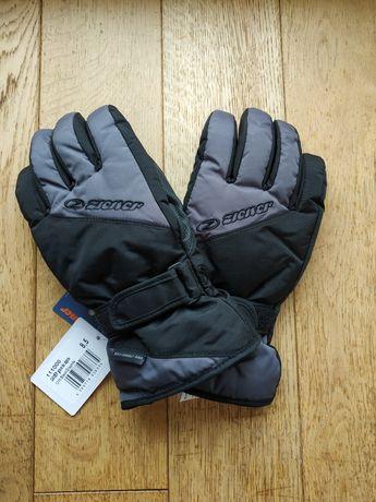NOWE Rękawice męskie narciarskie Ziener Gamer M, L, XL