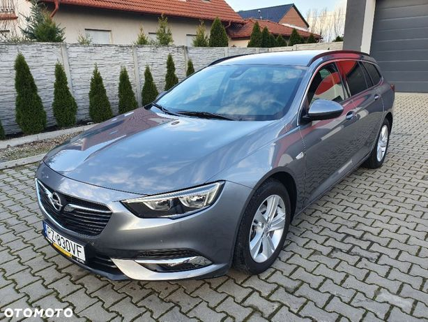 Opel Insignia Salon PL , I własciciel , zakupiona 04.2020r ,