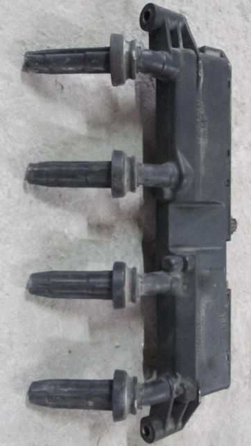 Peugeot 207 1.4 8V benzyna cewka zaplonowa