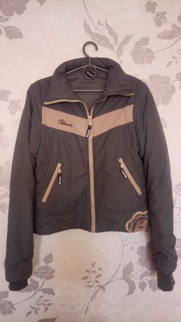 Фирменная куртка деми Bench