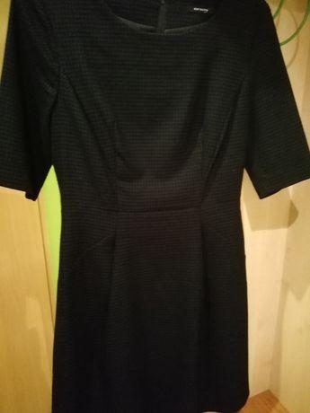 Sukienka Orsay granatowa