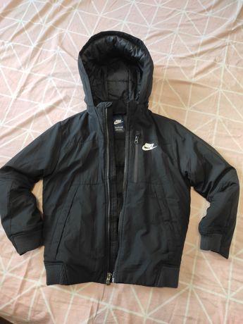 Nike детская демисезонная куртка