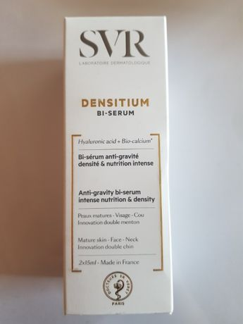 Sprzedam krem SVR densitium bi serum