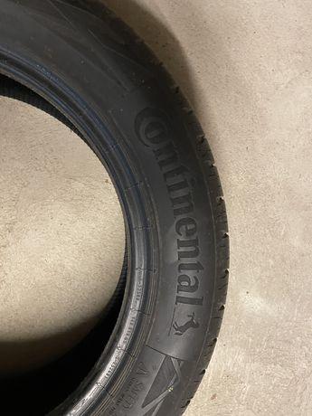 Opony letnie Continental EcoContact 6 185/55 R15 XL