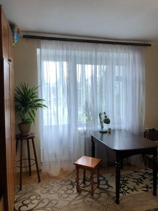 Продається 1 кімн квартира з ІНДИВІДУАЛЬНИМ опаленням