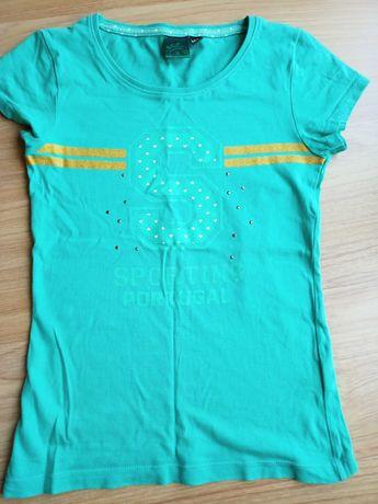 T-shirt Sporting Portugal