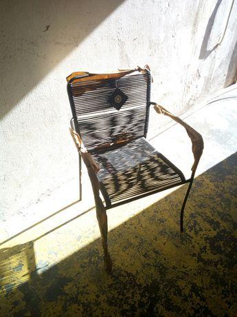 Urgente para despachar cadeiras de jardim novas