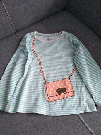 Bluzeczka dziewczęca 104