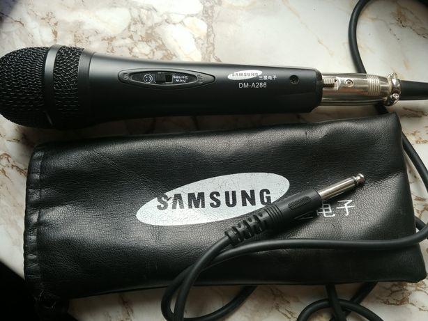 Микрофон SAMSUNG DM - A286