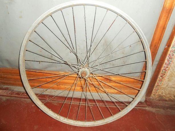 Переднее колесо горный велосипед