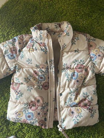 Куртка осінь весна зима