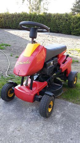 Kosiarka Traktorek Scooter