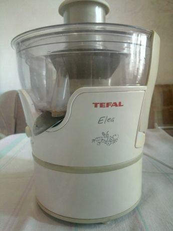Соковыжималка Tefal модель Elea 8313