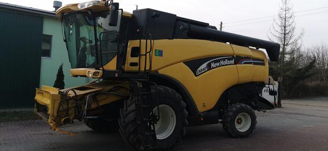 New holland cx840