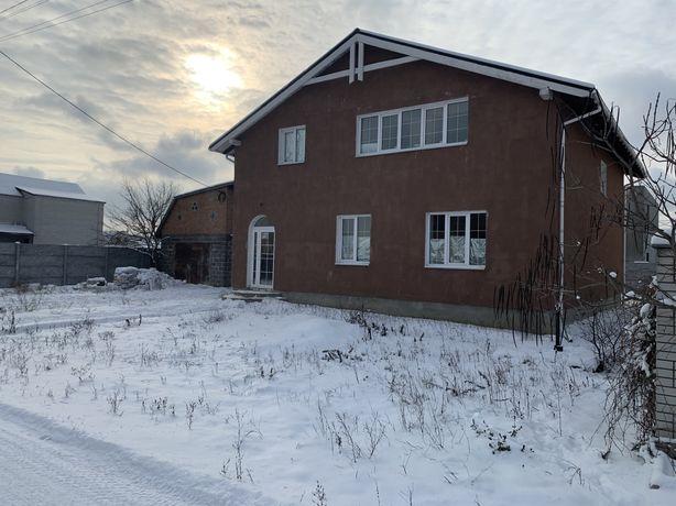 Продам дом 200 кв 4 ком в Гнедин Гнідин
