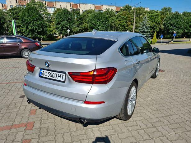 Bmw 535 I GT 2014 Luxury, grand turismo, Бмв