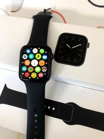 Apple Watch SE 44mm space gray | fatura e garantia