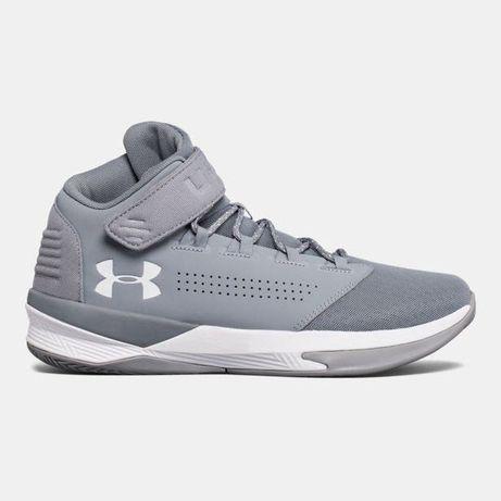Оригинал! Баскетбольные кроссовки Under Armour Get B Zee