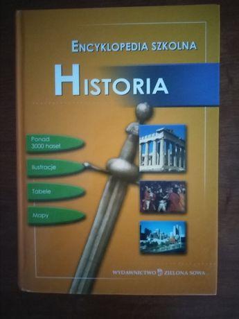 Encyklopedia szkolna HISTORIA dla Maturzysty, Ucznia !!!