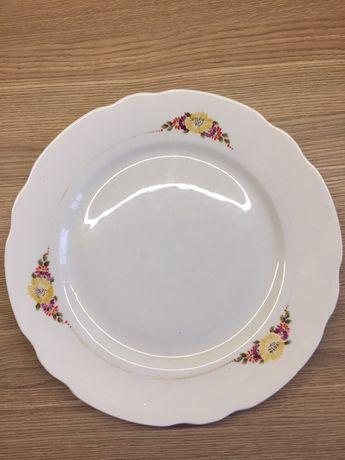 Тарілки,вінтаж,50 р минулого століття тарелка посуд винтаж СССР