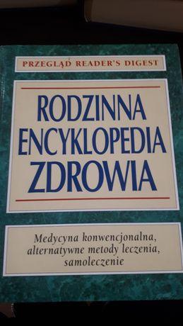 Rodzinna encyklopedia zdrowia