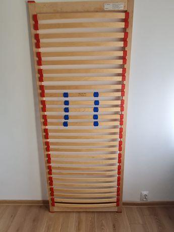 Stelarz do łóżka 200 x 80 cm Typ Arkadia 2 sztuki