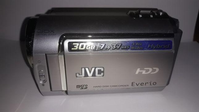 Kamera jvc everio 30gb