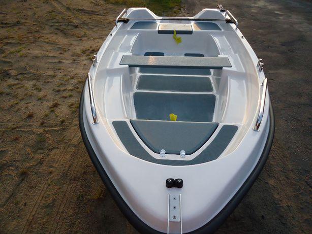 DEYA 360 , łódka wędkarska , łódki , łódka , łódka wiosłowa