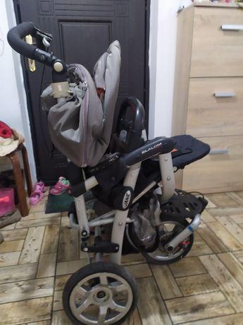 Детская коляска Jane slalom