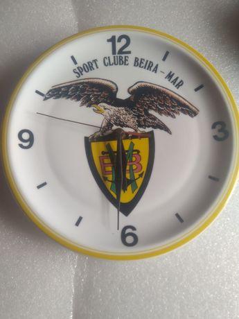 Relógio do Beira-mar