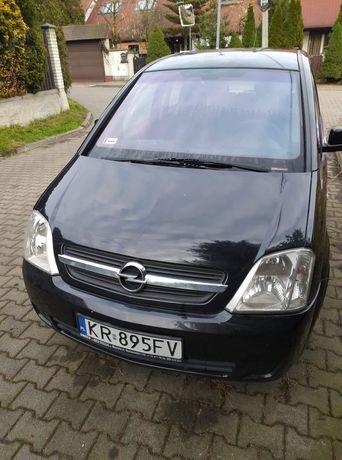 Opel Meriva 1.7 diesel 2004r.