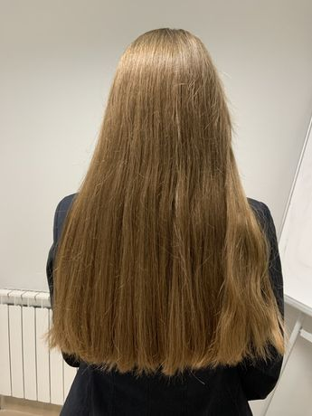 Мастер реконструкции волос ищет моделей