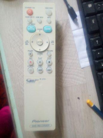 пульт дистанционного управления Pioneer (DVDrecorder)