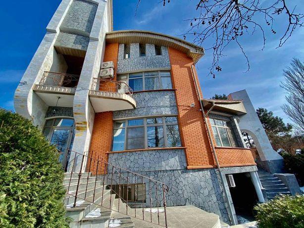 Продажа элитного дома в коттеджном поселке у реки. Место супер!!!