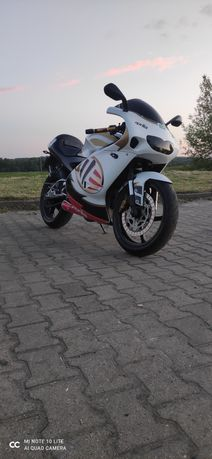 Aprilia rs 125/140ccm